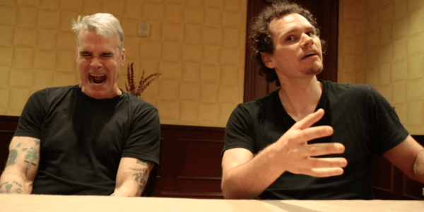 A Horrortown Humorist: An Interview with Jason Krawczyk, Director of He Never Died
