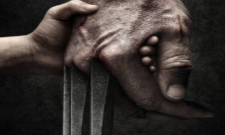 Richard Newby Talks Logan On The Freakin' Awesome Podcast