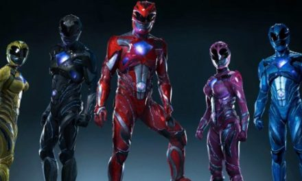Weekly Clickables: Power Rangers First Look & The Best Movie Debates