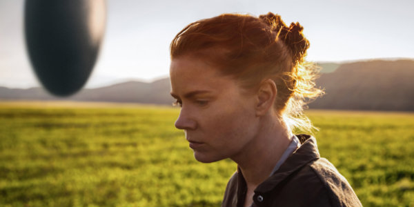 InSession Film Podcast Talks Arrival (Feat. Richard Newby)