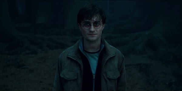 AE's Goblet of Fire: Ranking the Harry Potter Films