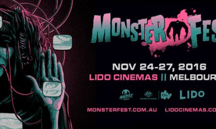 Monster Fest Returns to Melbourne!