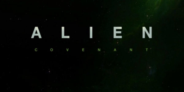 No One Can Hear You Scream in Alien: Covenant Trailer