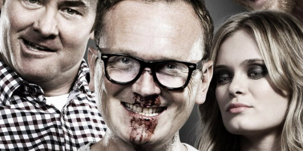 Netflix Hidden Gem #94: Cheap Thrills