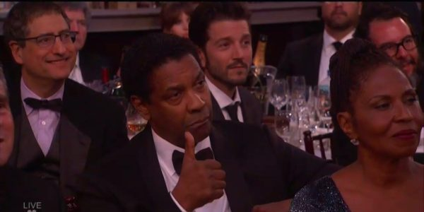 The Best Twitter Reactions to the 74th Golden Globes