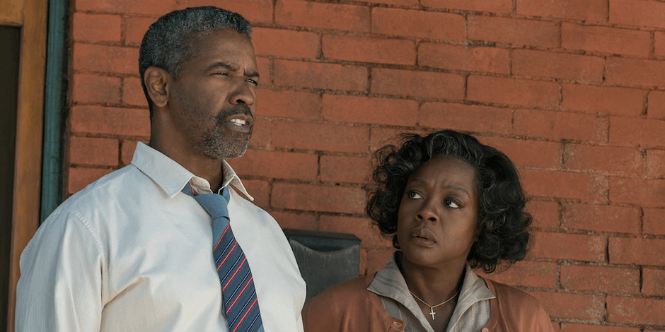 New on Amazon Prime: Fences is a Performance Powerhouse With Questionable Follow-Through