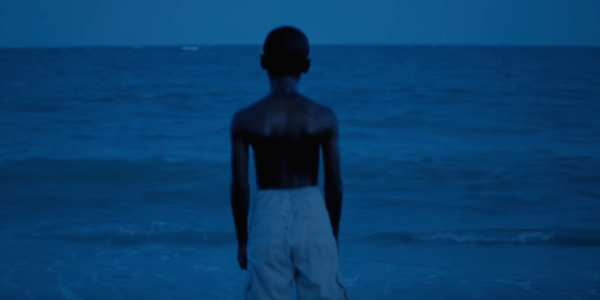 Who Is You: Moonlight, Hell or High Water, and America's Identity Crisis