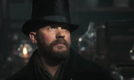 Weekly Clickables: Taboo, Sci-Fi, & Women In Film