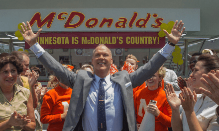 New on Netflix Instant Streaming: The Founder is Almost Golden