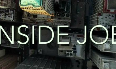 Netflix Hidden Gem: Inside Job