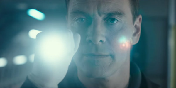 Alien: Covenant Prologue Introduces Us to the Crew.