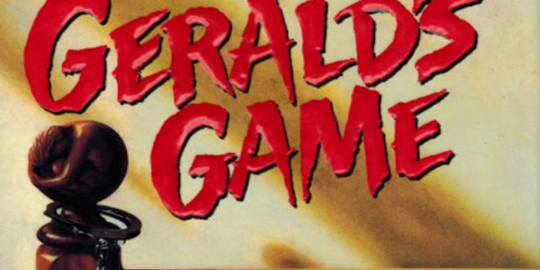 AE Monthly Book Club: Gerald's Game