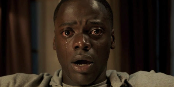 Get Out Gets Into the Frightening Reality of the Black Experience