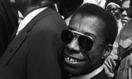 Weekly Clickables: James Baldwin & Films About American Immigration
