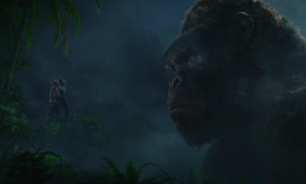 The King Returns in Latest Kong: Skull Island Trailer
