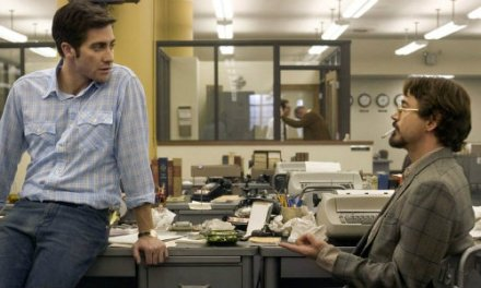 """This is the Zodiac Speaking"": Fincher's Film Ten Years On"