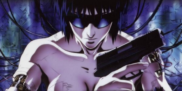 Ghost in the Shell Is A Watershed Moment In Anime History