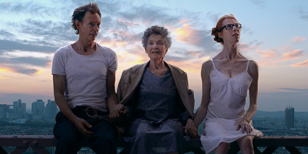 The Alliance Française French Film Festival 2017: Lost in Paris