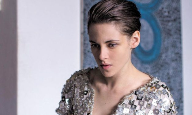 New Video Shows the Development of The Blossoming Talent of Kristen Stewart