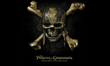 YO HO Pirates of the Carribean: Dead Men Tell No Tales Trailer