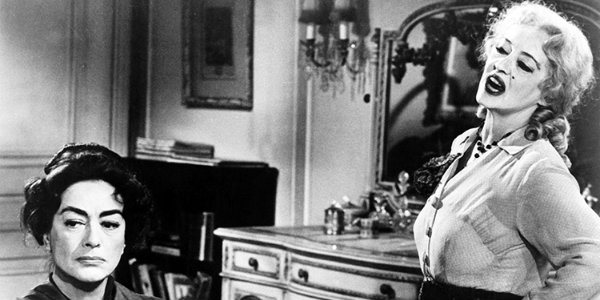 WHAT EVER HAPPENED TO BABY JANE?: What's Camp Got to Do with It