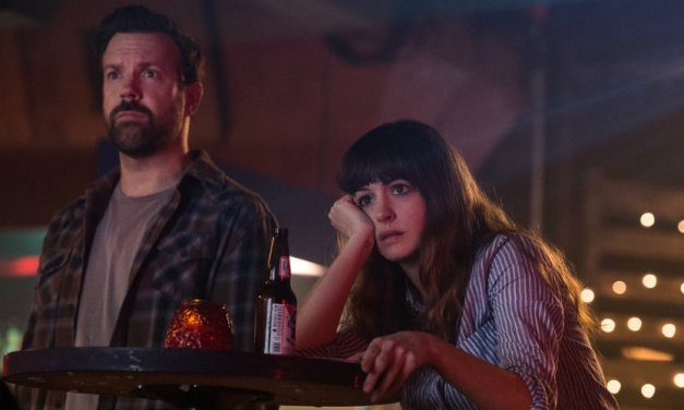Colossal is a Monster Movie Rooted in its Protagonist's Psyche