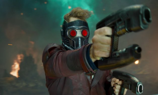 Now Available on Netflix Instant Streaming: Guardians of the Galaxy Vol. 2 Is A Heartfelt Embrace of the Weird