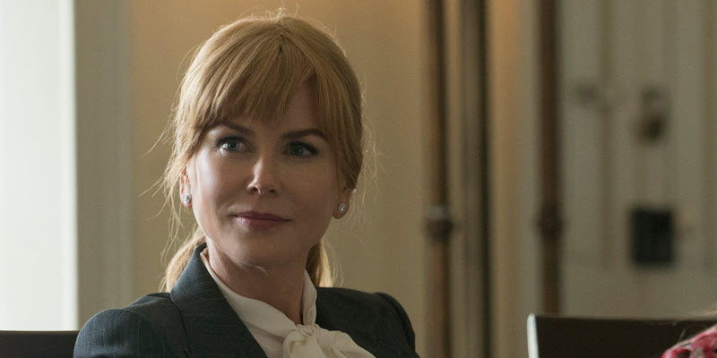 The Nicole Kidman Renaissance is Happening and We're Here for It