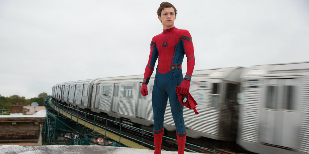 The Final Spider-Man: Homecoming Trailer Has Arrived