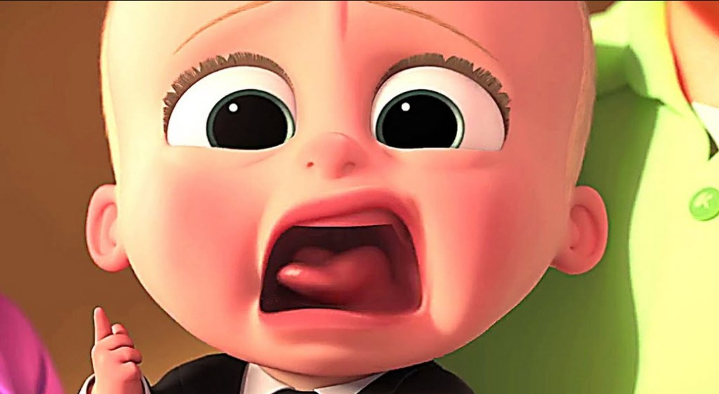 The Boss Baby Is About As Good As You Expect Which Is Not