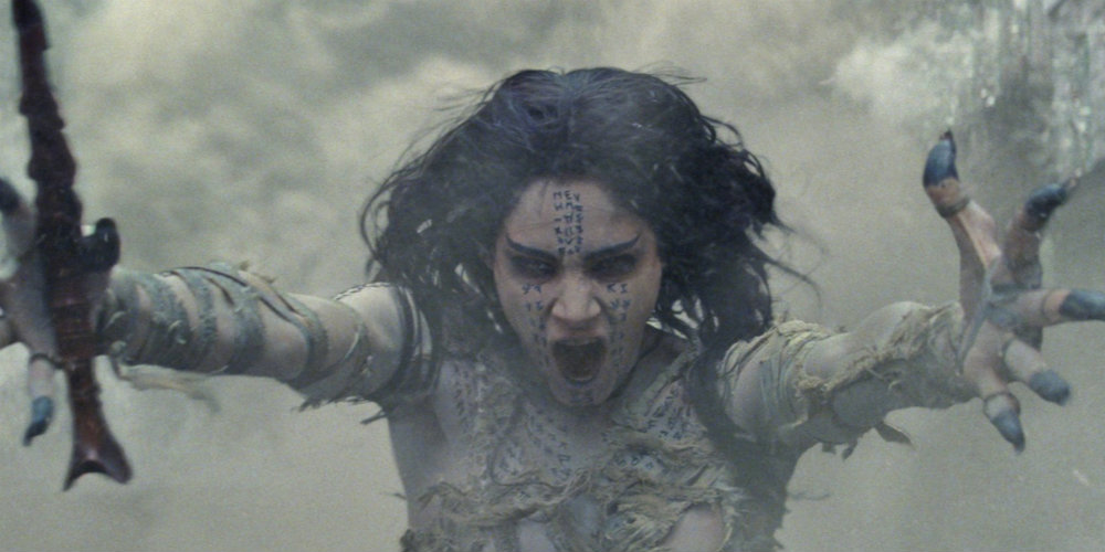 The Monster is Loose in Latest The Mummy Trailer