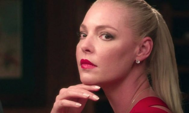 'Unforgettable' is a Flawed Movie Destined to be More Hated for Being Honest About Itself