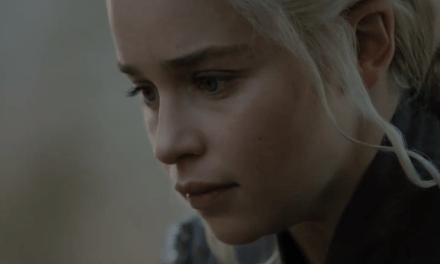 New Game of Thrones Trailer Brings on the Great War