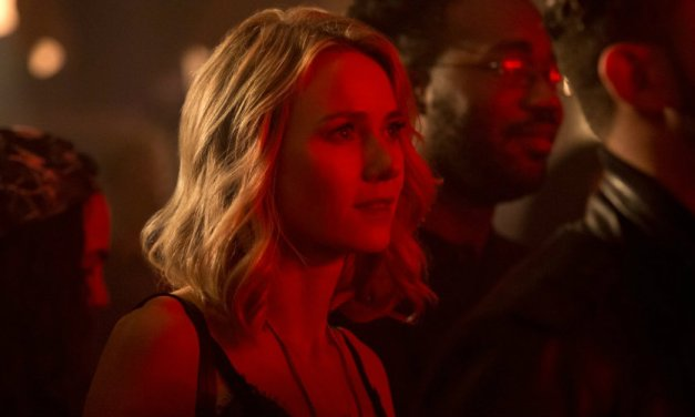 Get Hyped for Naomi Watts in 'Gypsy'