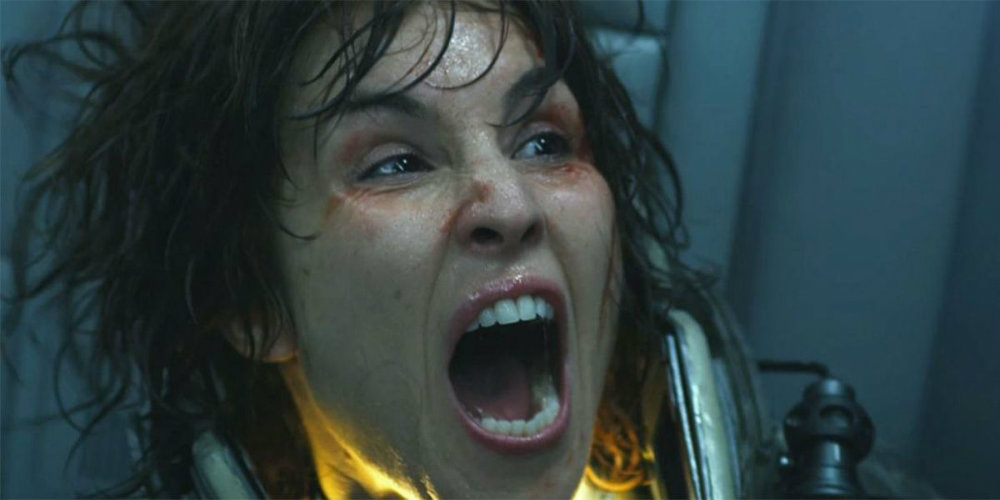 In Prometheus Space, No One Cares If You Scream