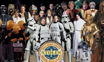 Check Out This Incredible Star Wars and the Beatles Mashup From Palette-Swap Ninja
