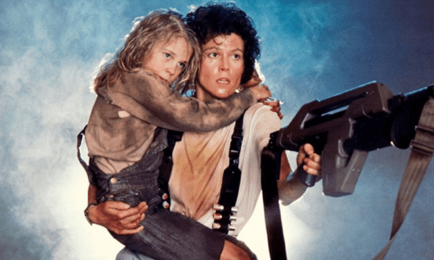 Ellen Ripley: A Corrective History of a Feminist Icon