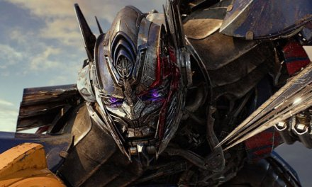 Transformers: The Last Knight Will Please Its Target Audience and That's About It