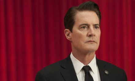 Twin Peaks: The Return Part 14