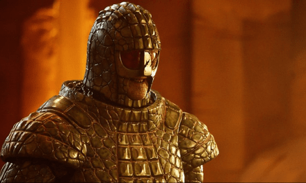 Doctor Who Recap: Empress of Mars