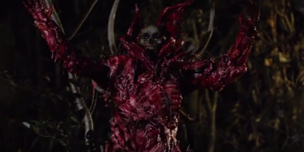 Neill Blomkamp is Unleashed in Two Short Films for Oats Studios