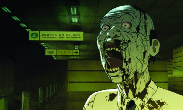 Seoul Station is Entertaining but Inessential