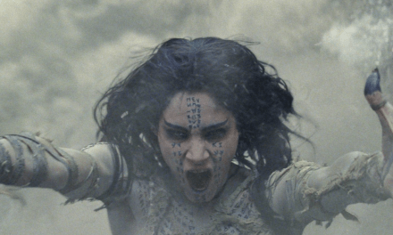 The Mummy Gets the Dark Universe Off to a Shaky Start