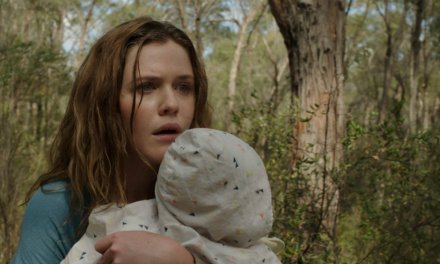 Killing Ground Trailer Amps Up Tent Terror