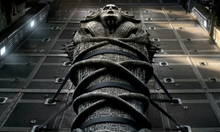 Vox Unwraps the Appeal of the Mummy, Ubisoft Not Far Behind