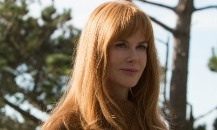 Cinema Saint: Nicole Kidman- A Career's Worth of Receipts