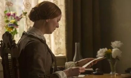 A Quiet Passion Is An Exquisite Dive Into The Poet's Soul