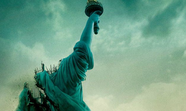Cloverfield: An American Monster