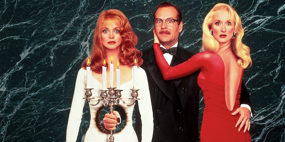 Death Becomes Her 25 Years Later