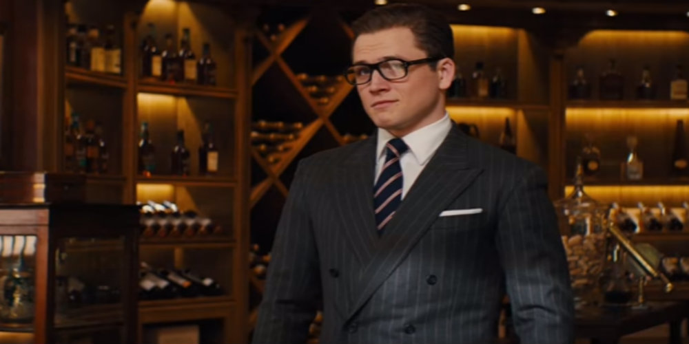 New Kingsman: The Golden Circle Trailer Takes the Fight to the States